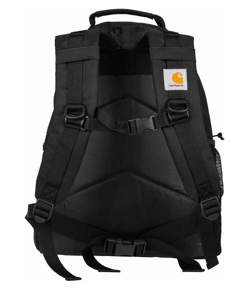 Carhartt WIP Kickflip Backpack 16L  (black)