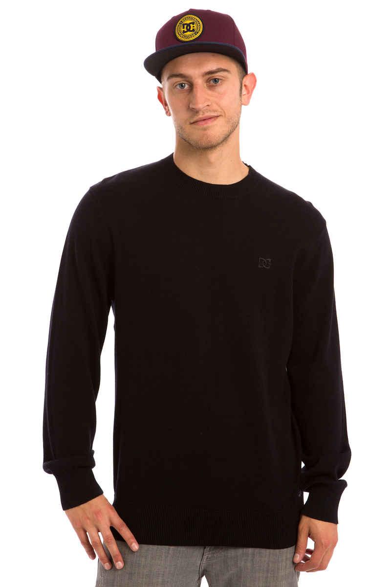 DC Sabotage Sweatshirt (black)