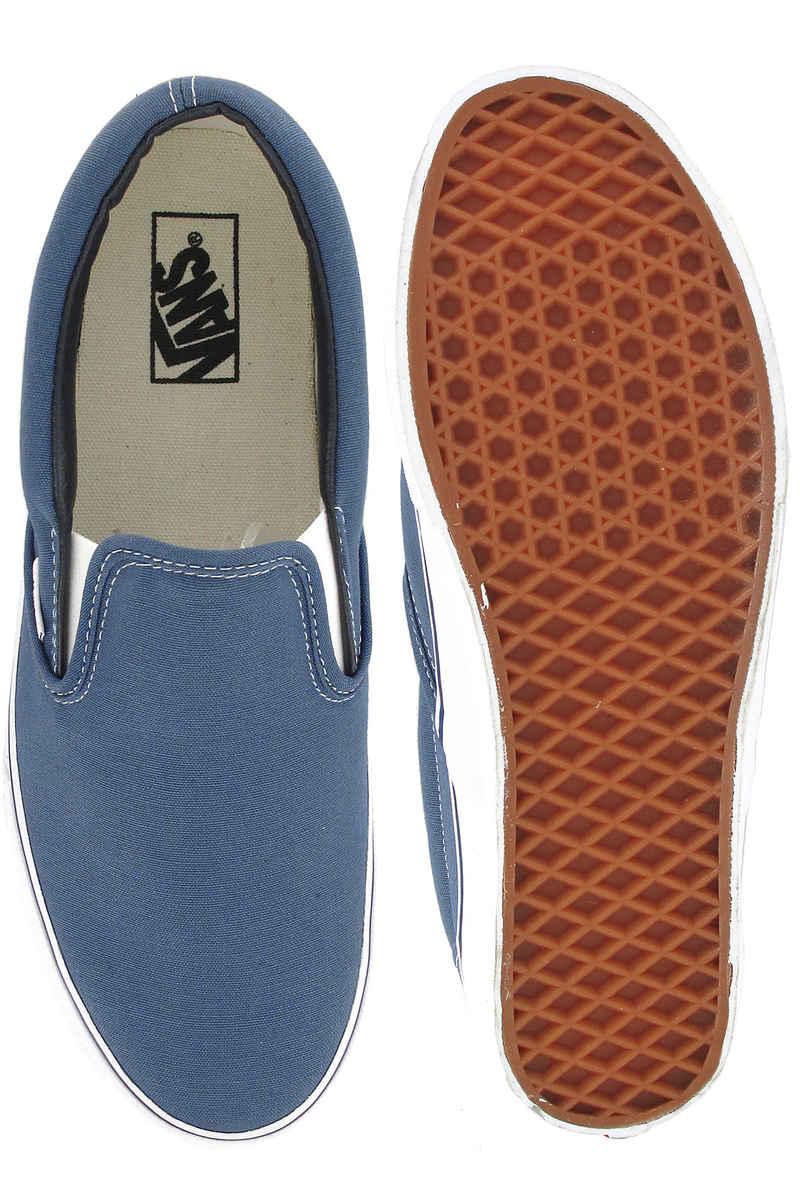 Vans Classic Slip-On Schuh (navy)