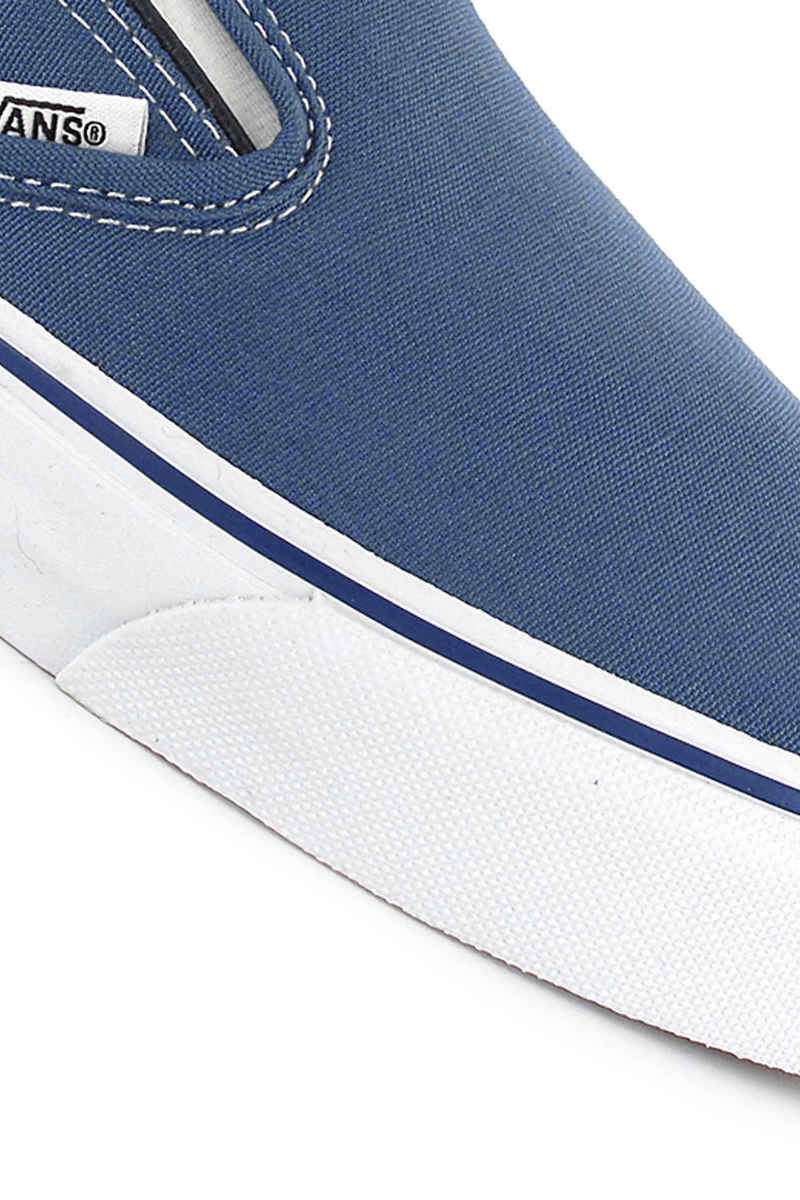 Vans Classic Slip-On Shoes (navy)