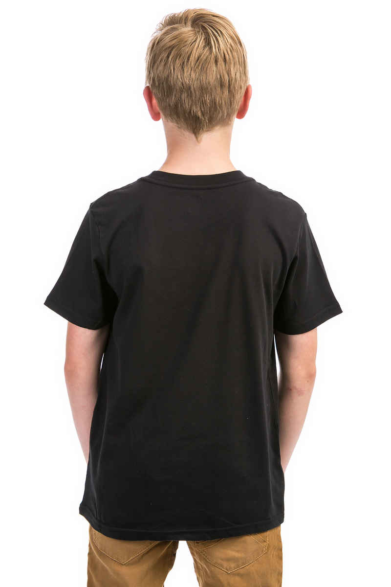 DC Star T-Shirt kids (black)