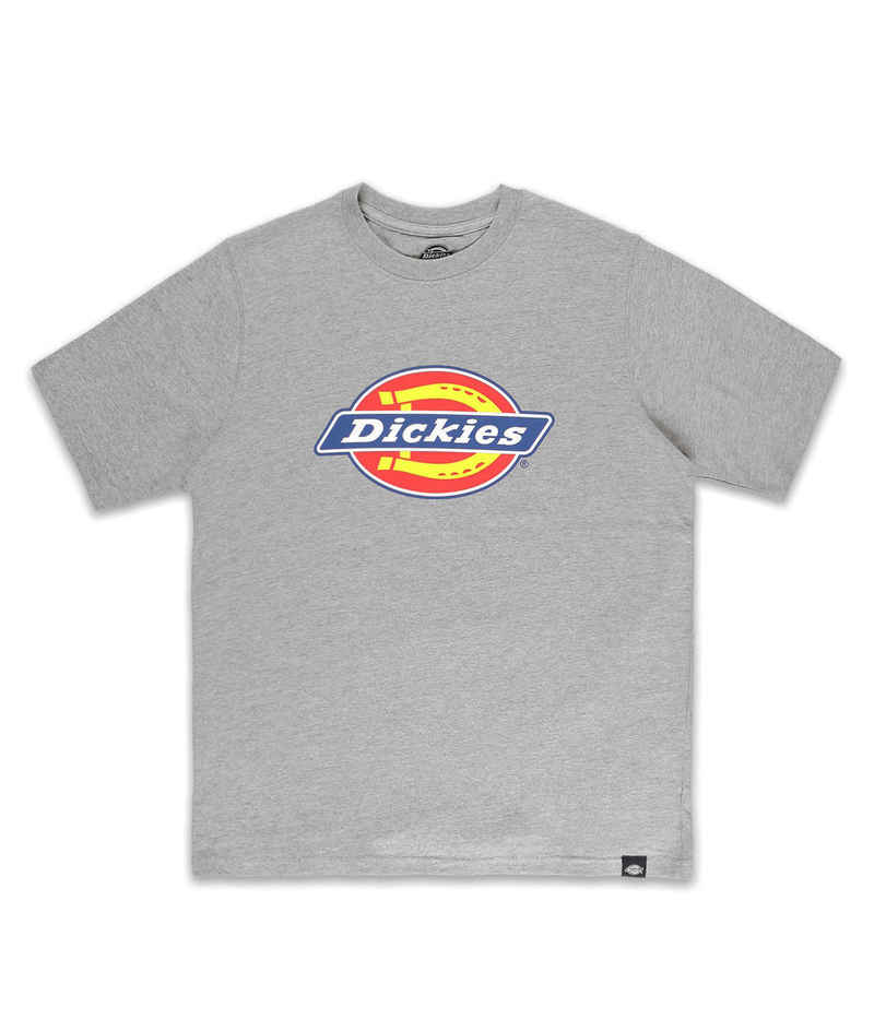Dickies Horseshoe T-Shirt (grey melange)