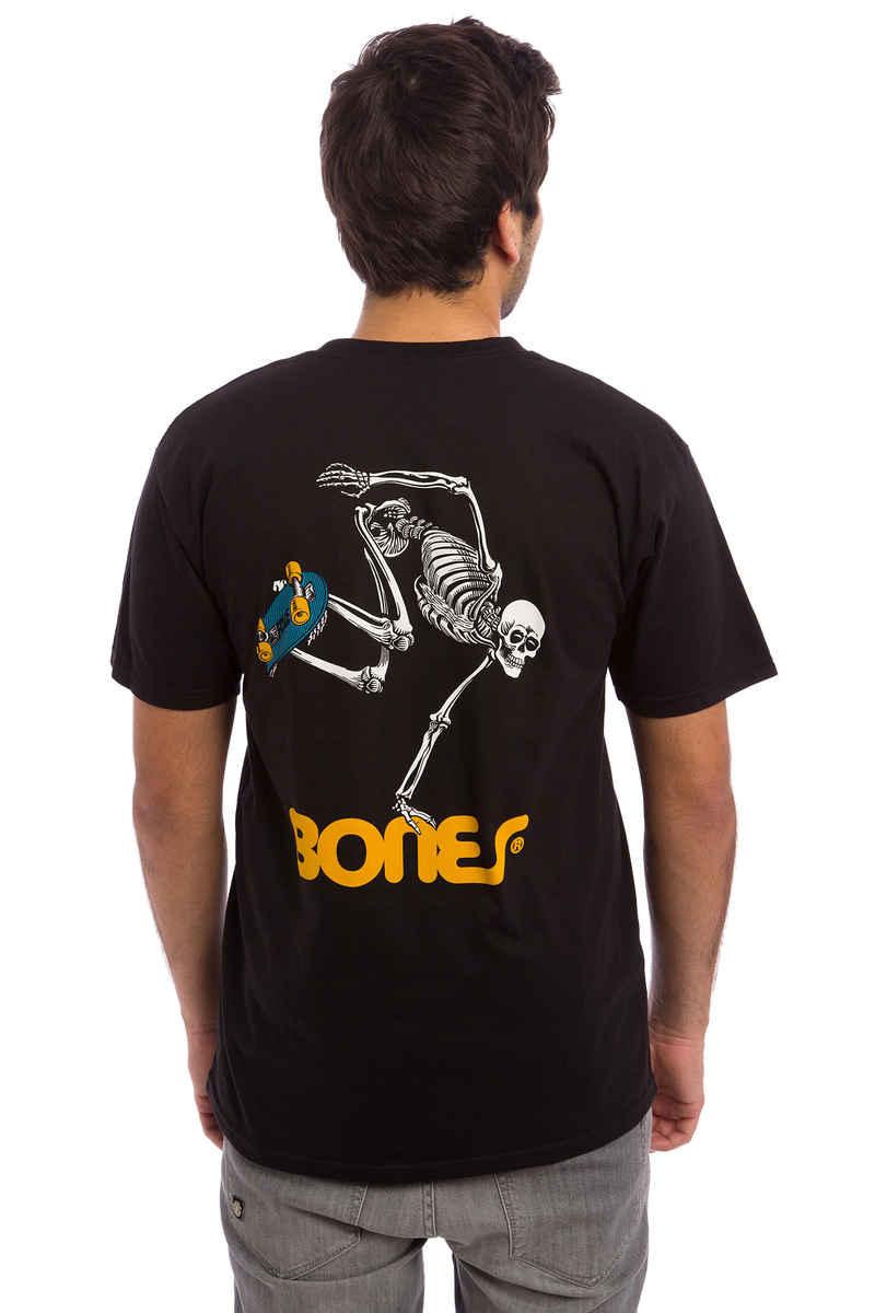 Powell-Peralta Skeleton Camiseta (black)