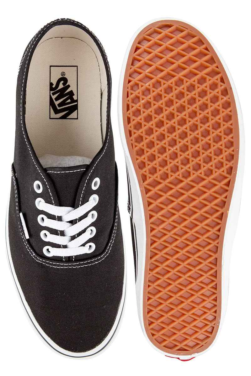 Vans Authentic Shoes (black)