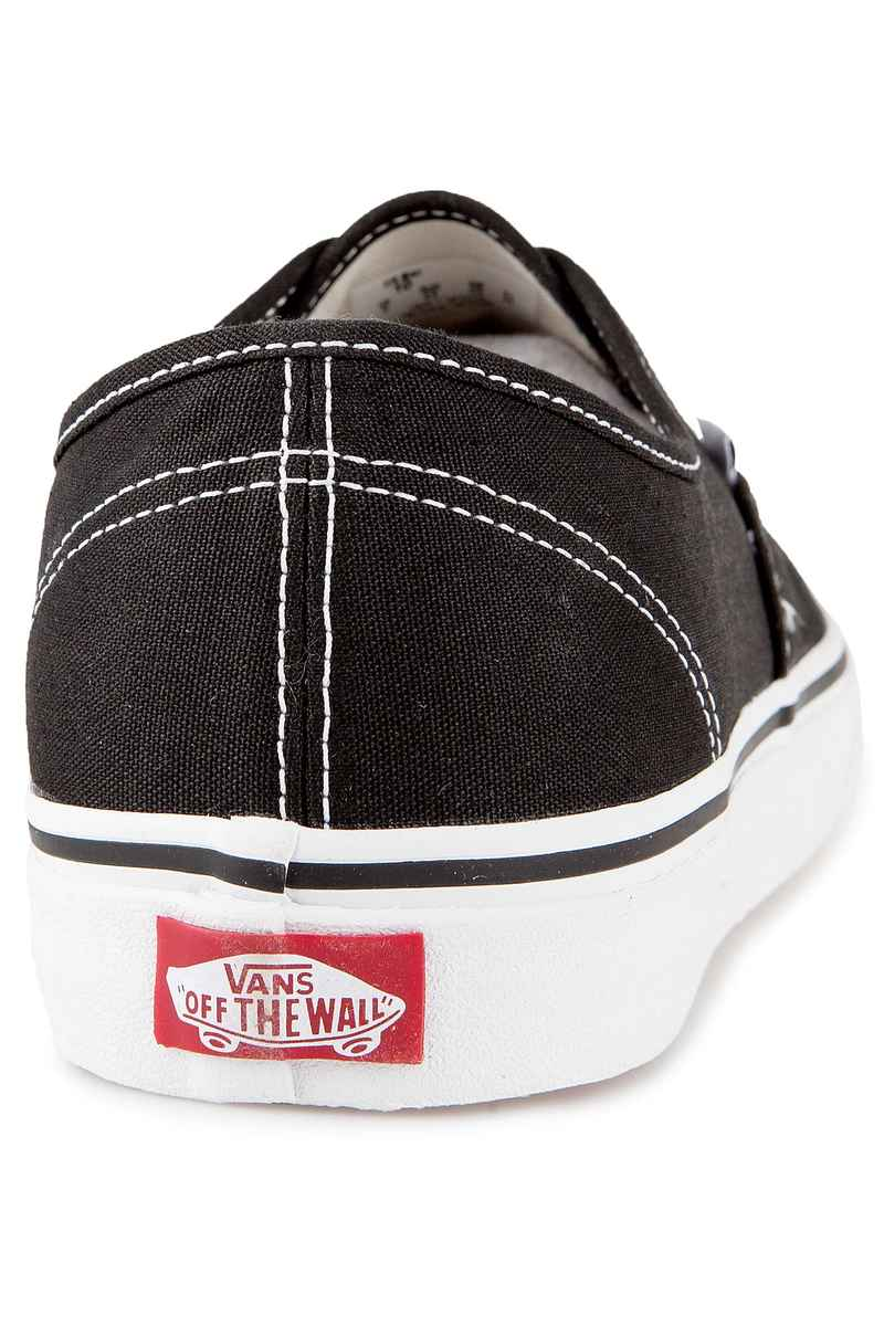 Vans Authentic Chaussure (black)
