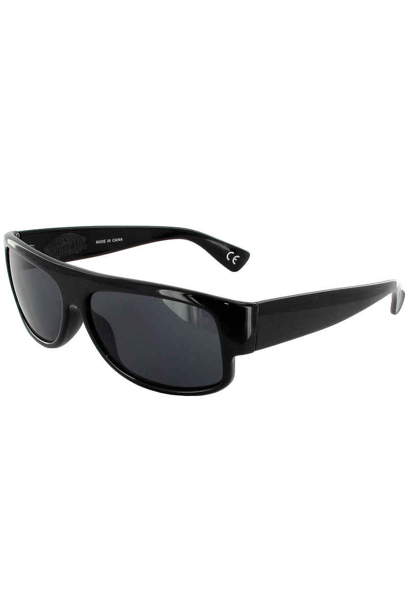 Vans Big Worm Sunglasses (black black)