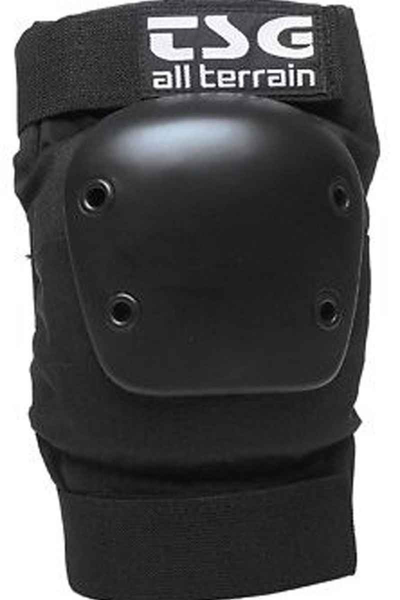 TSG All-Terrain Elbowpads (black)