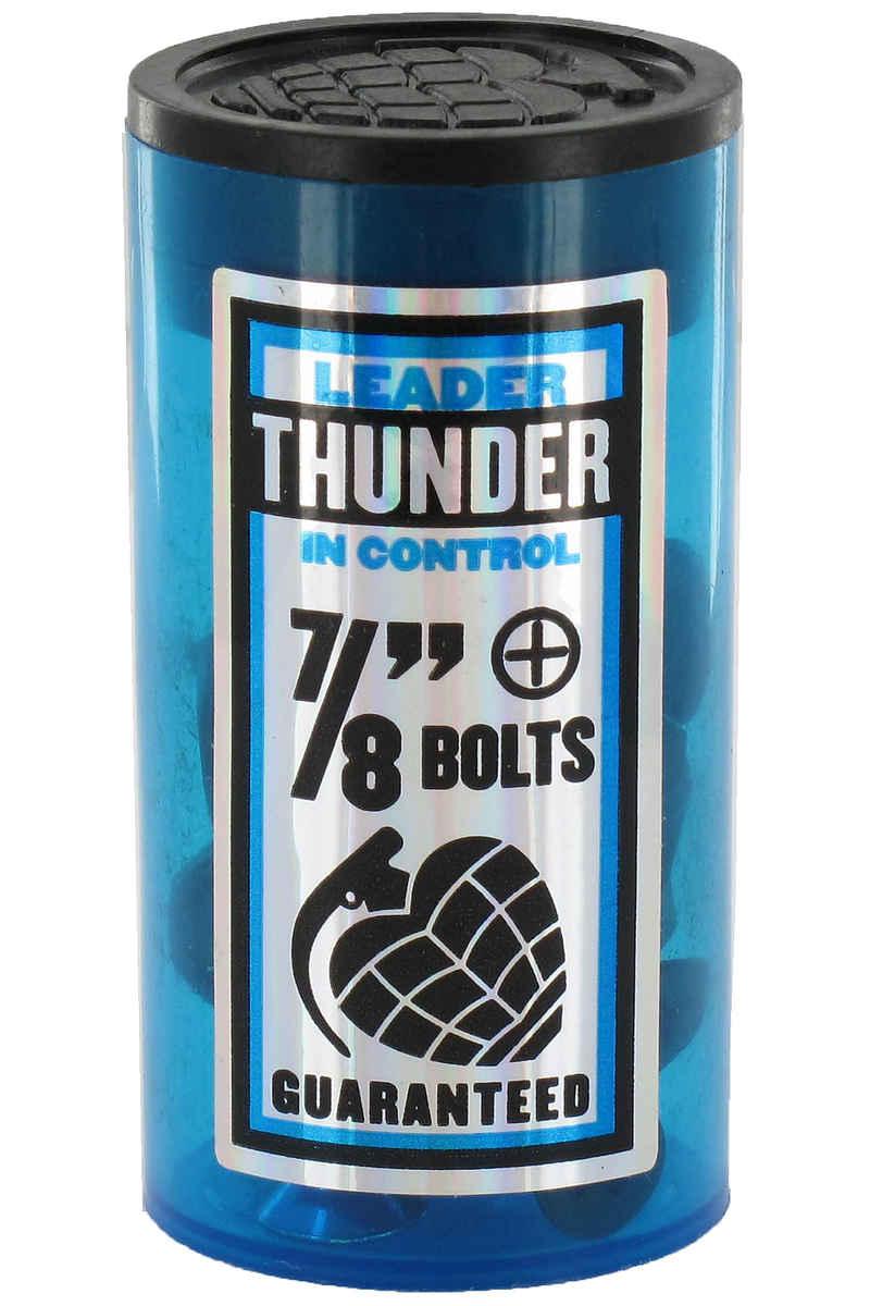 "Thunder 7/8"" Set de vis Senkkopf Kreuzschlitz"