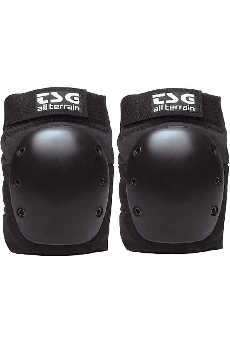 TSG All-Terrain Kneepads (black)
