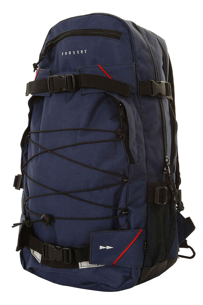 Forvert Laptop Louis Rucksack 27L (navy)