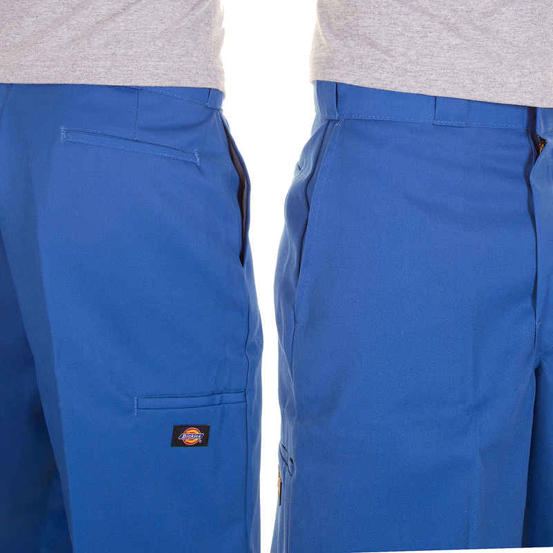 Dickies Multi Pocket Work Shorts (royal blue)