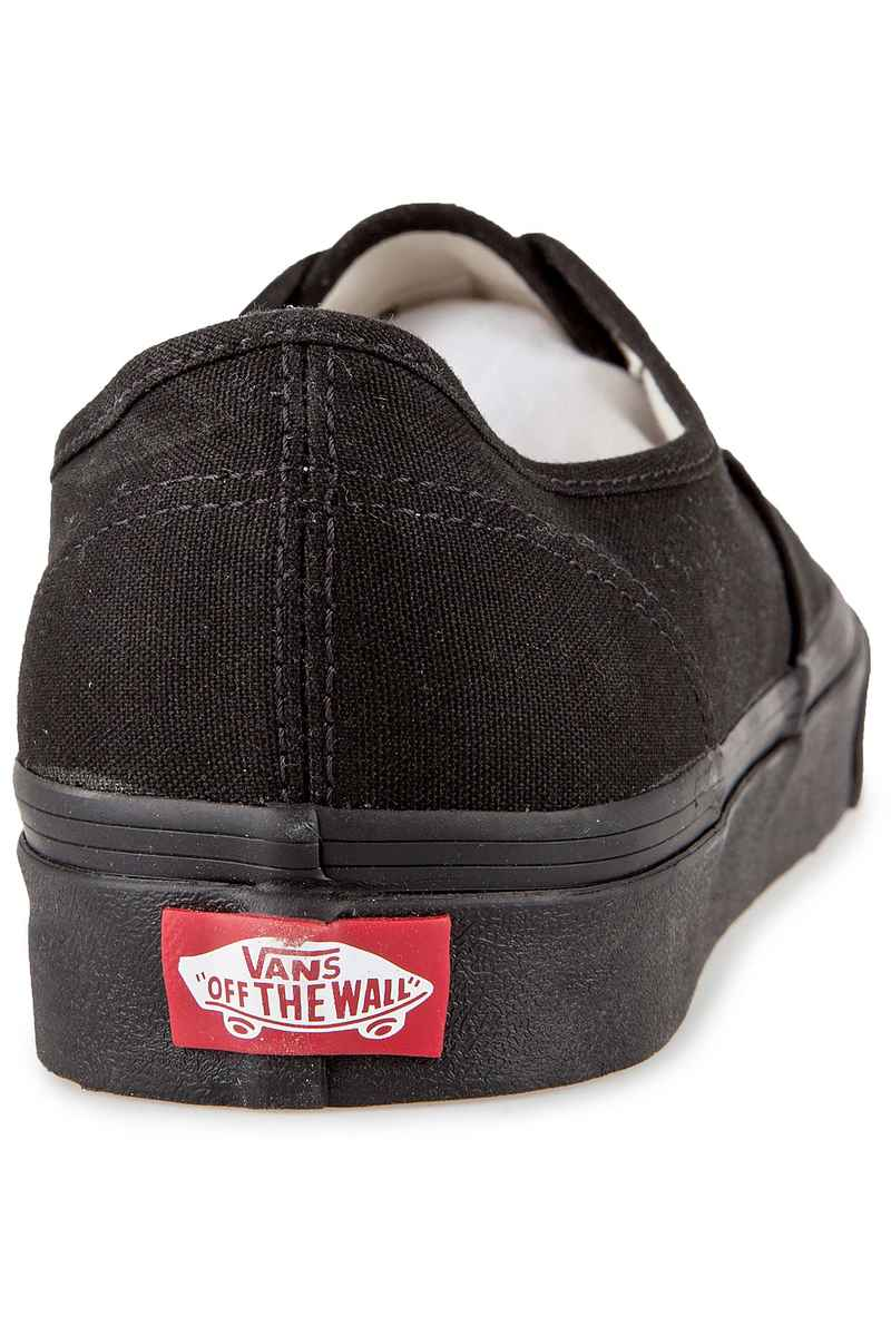 Vans Authentic Zapatilla (black black)