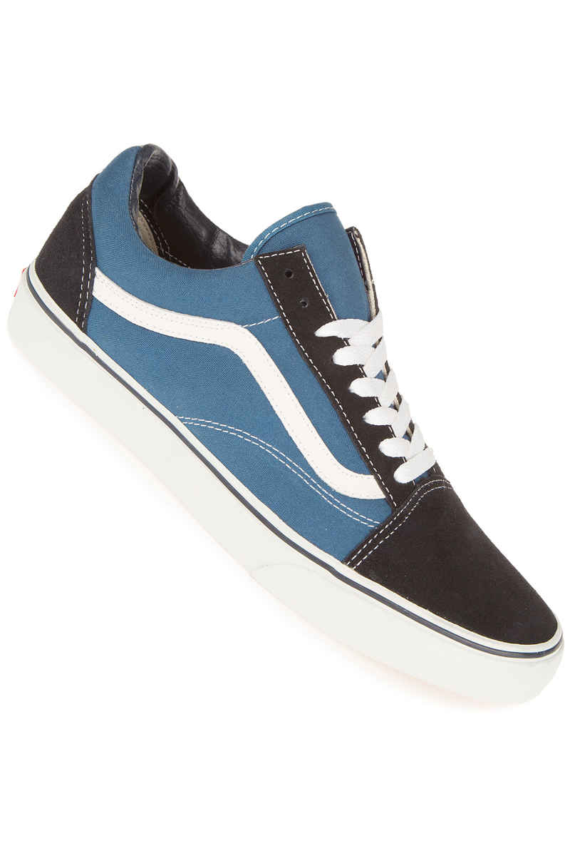 Vans Old Skool Shoe (navy)