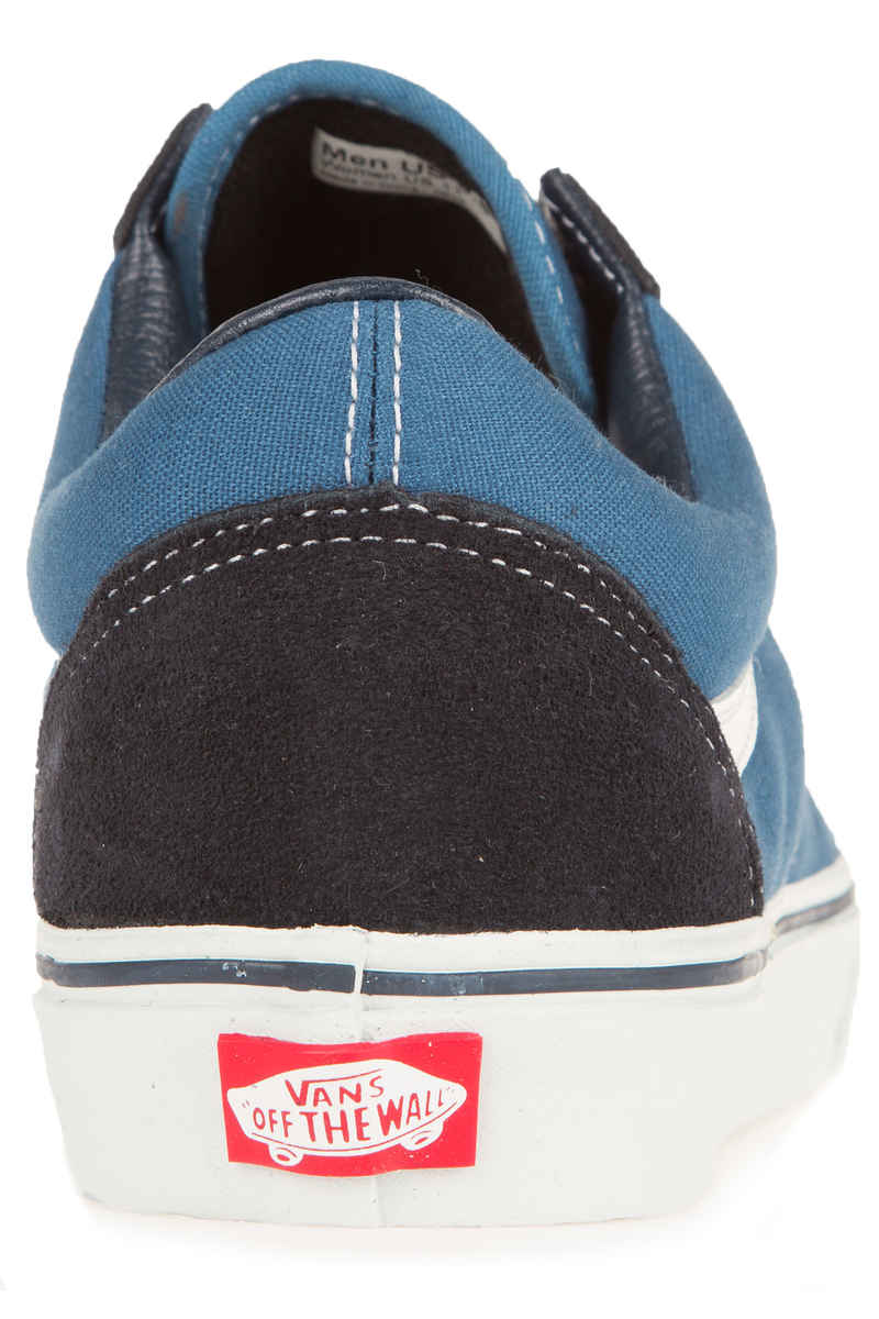 Vans Old Skool Shoes (navy)