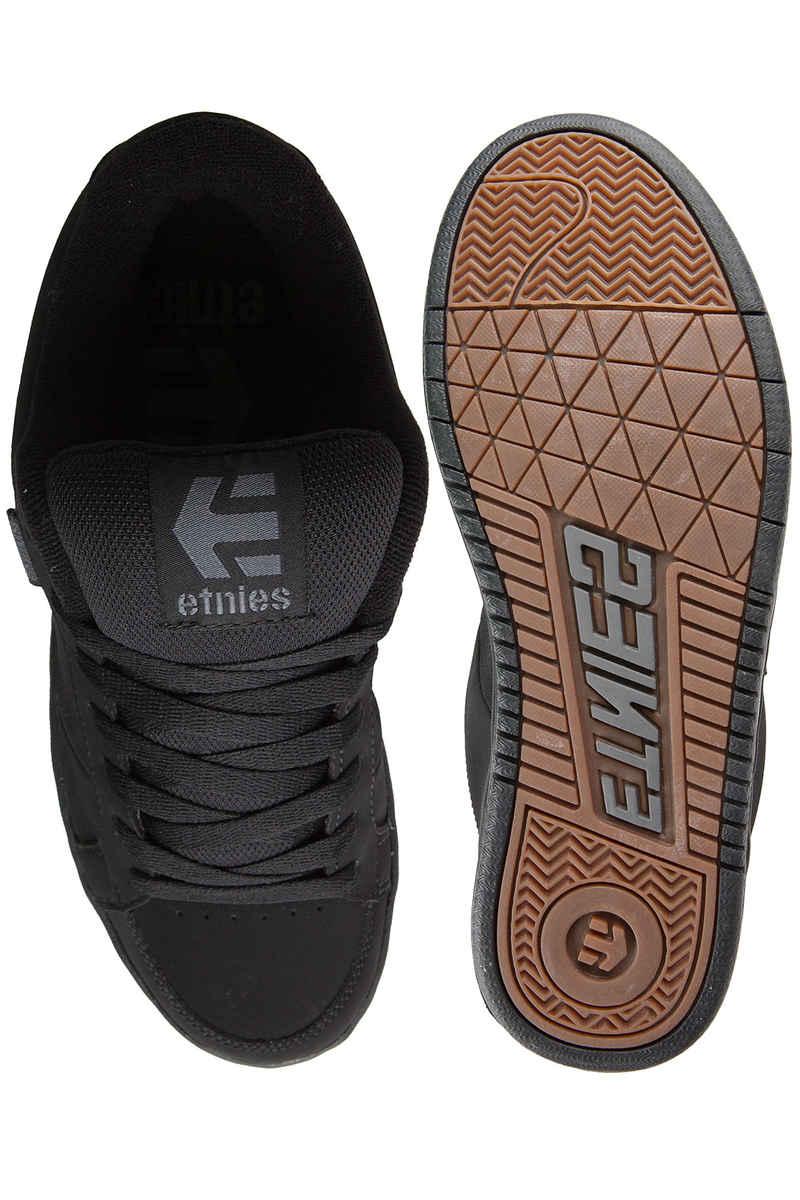 Etnies Kingpin Schuh (black black)