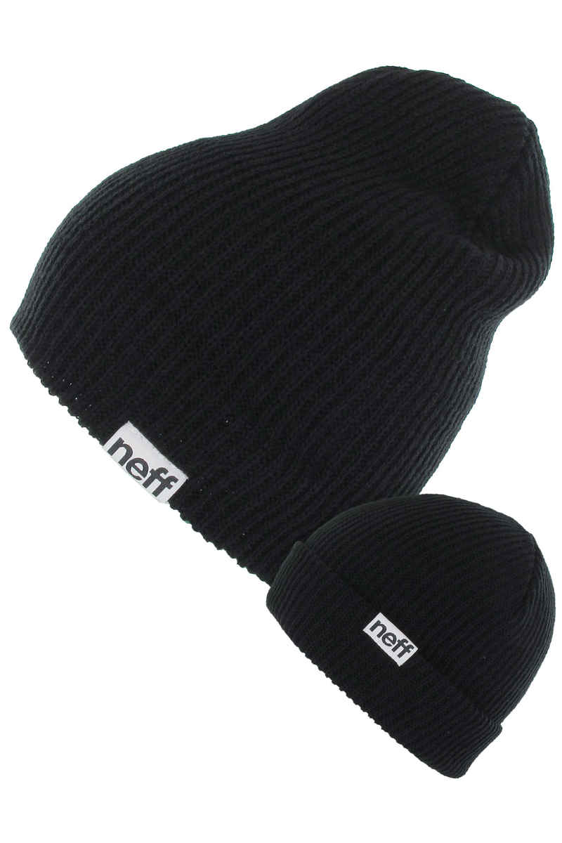 Neff Fold Bonnet (black)