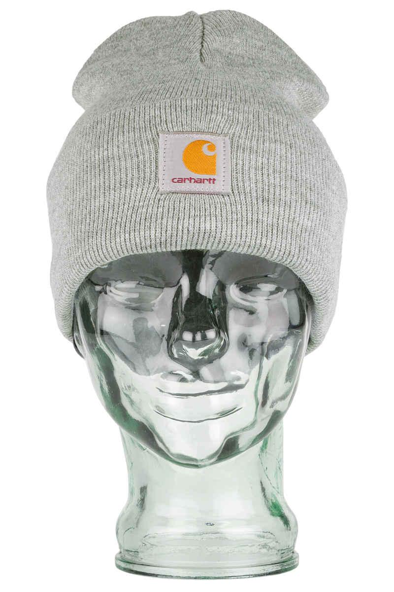 Carhartt WIP Acrylic Watch Bonnet (grey heather)