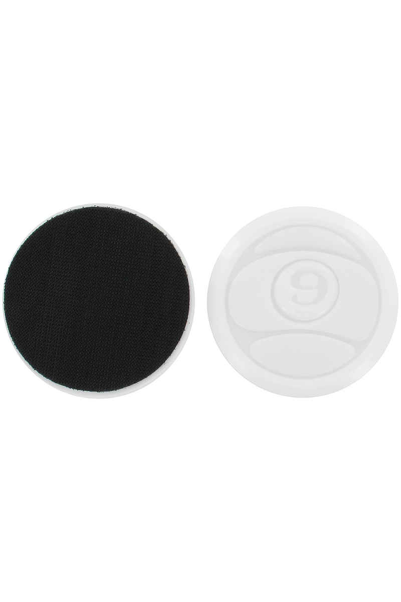Sector 9 9 Ball Replacement Slide Pucks 2er Pack (white)