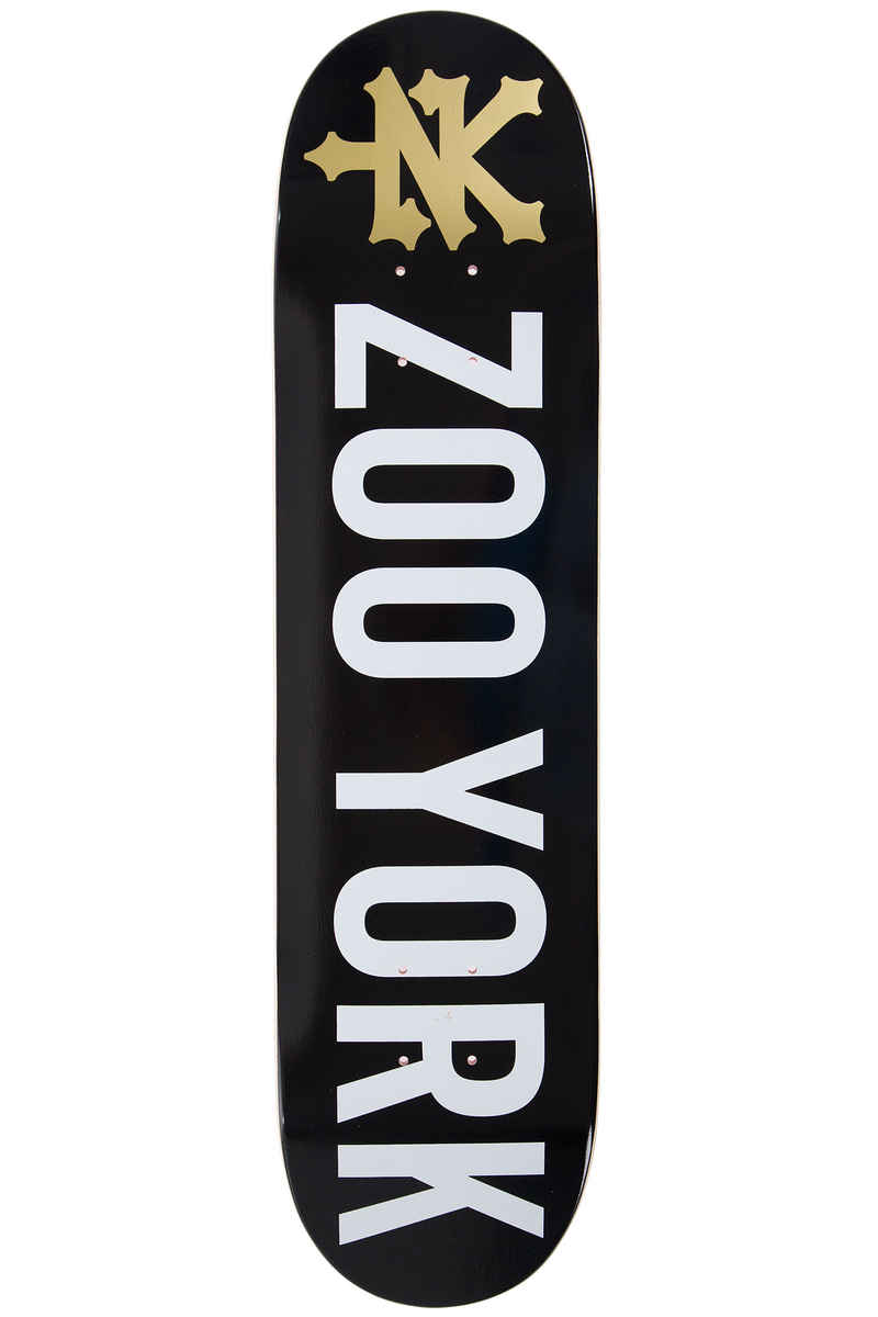 "Zoo York Photo Incentive 7.75"" Tavola (black)"