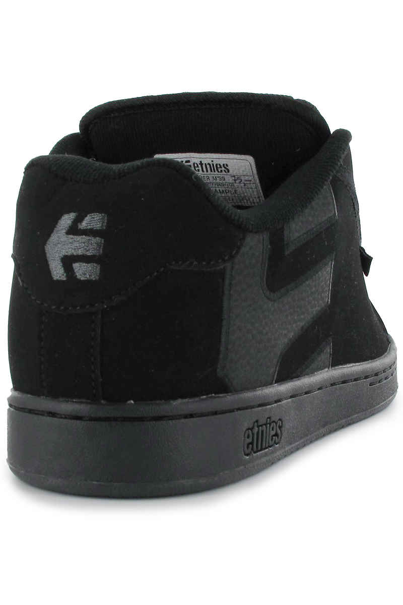 Etnies Fader Chaussure (black dirty wash)