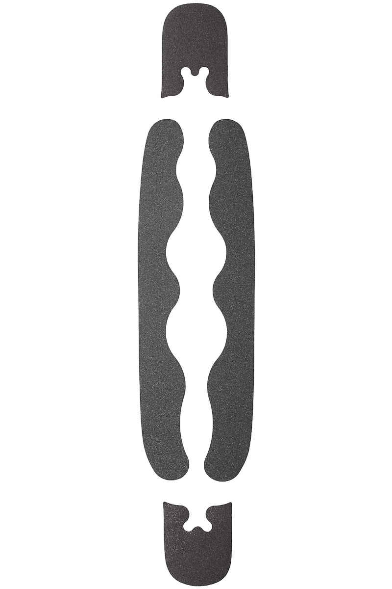 Loaded Bhangra Griptape (black)