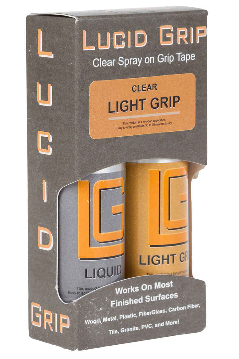 Lucid Spray Grip adesivo Light