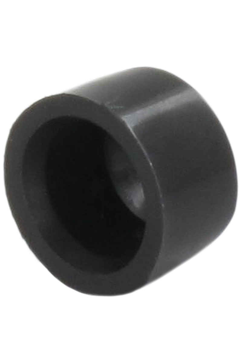 Independent Basic Pivot Cup Bushing (black) 2 Pack