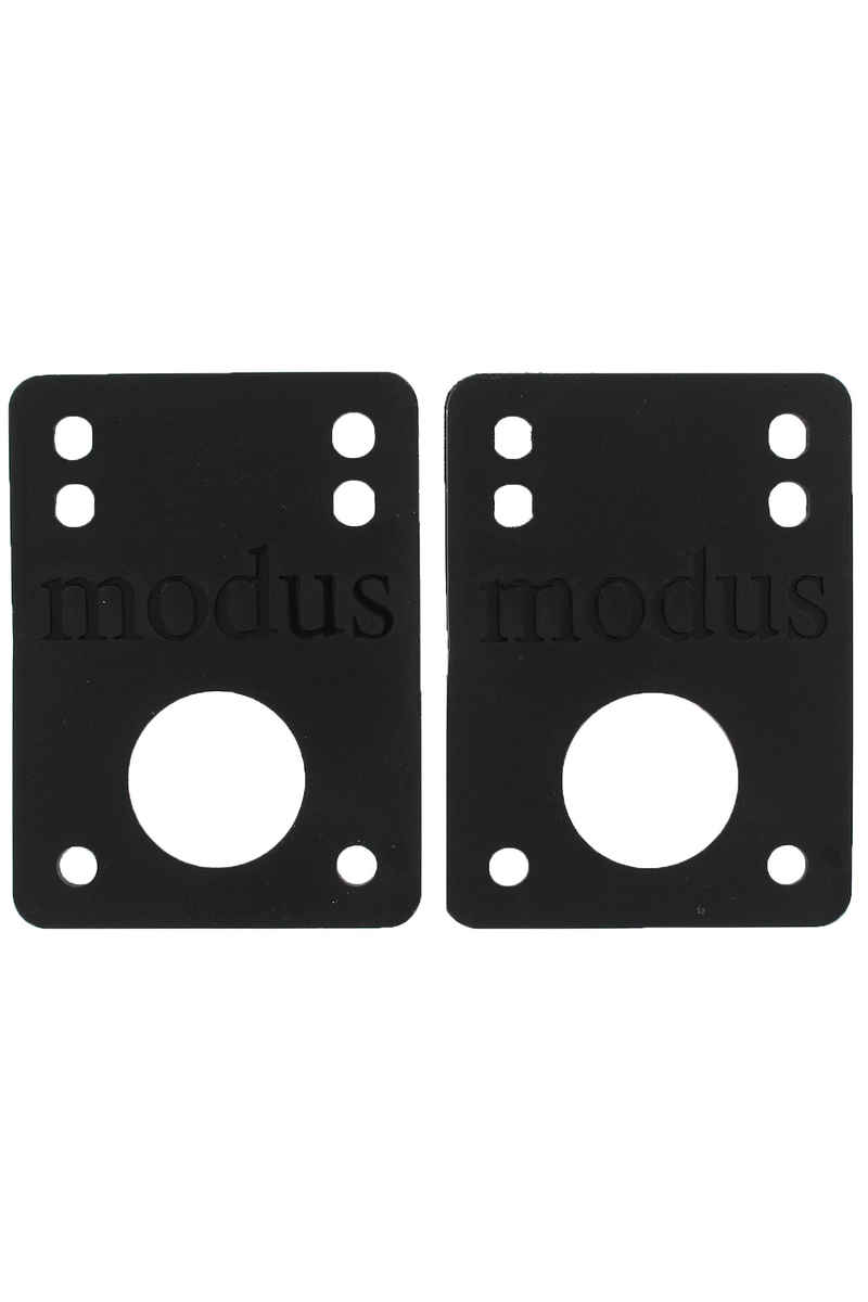 "Modus 1/8"" Riser Pads (assorted) 2er Pack"