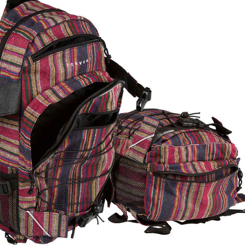 Forvert New Louis Backpack 20L (inka)