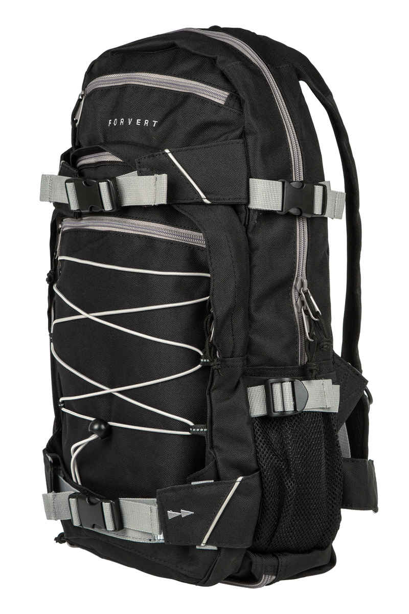 Forvert Ice Louis Rucksack 20L (black grey)