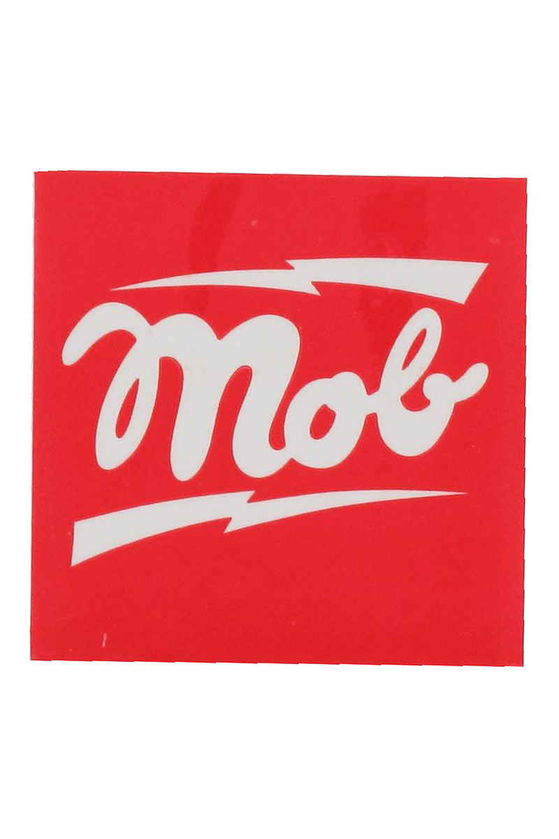 MOB Skateboards Double Trouble Cherry Cera Skate (red)