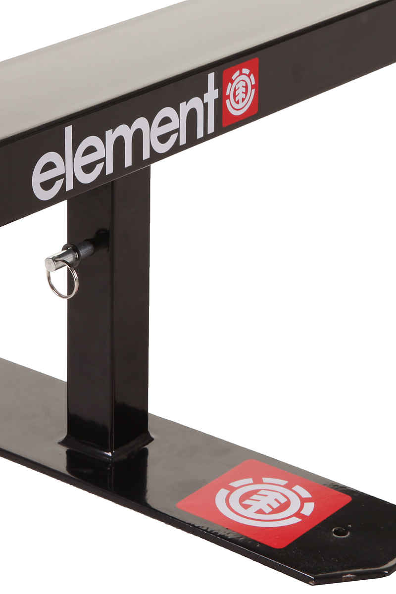 Element Obstacle Flat Rail