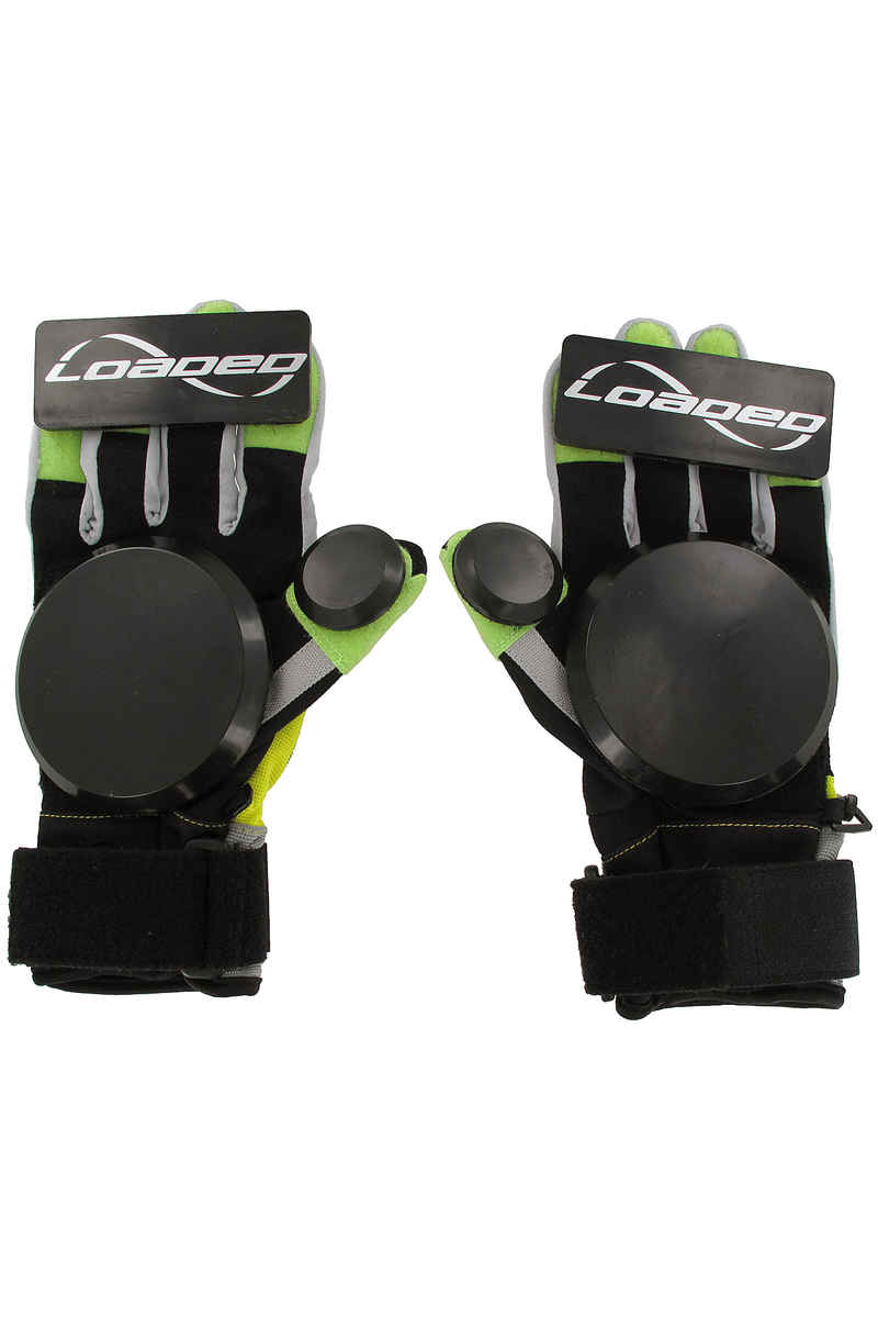 Loaded Freeride Gloves v.6 Slide Handschuhe (yellow)