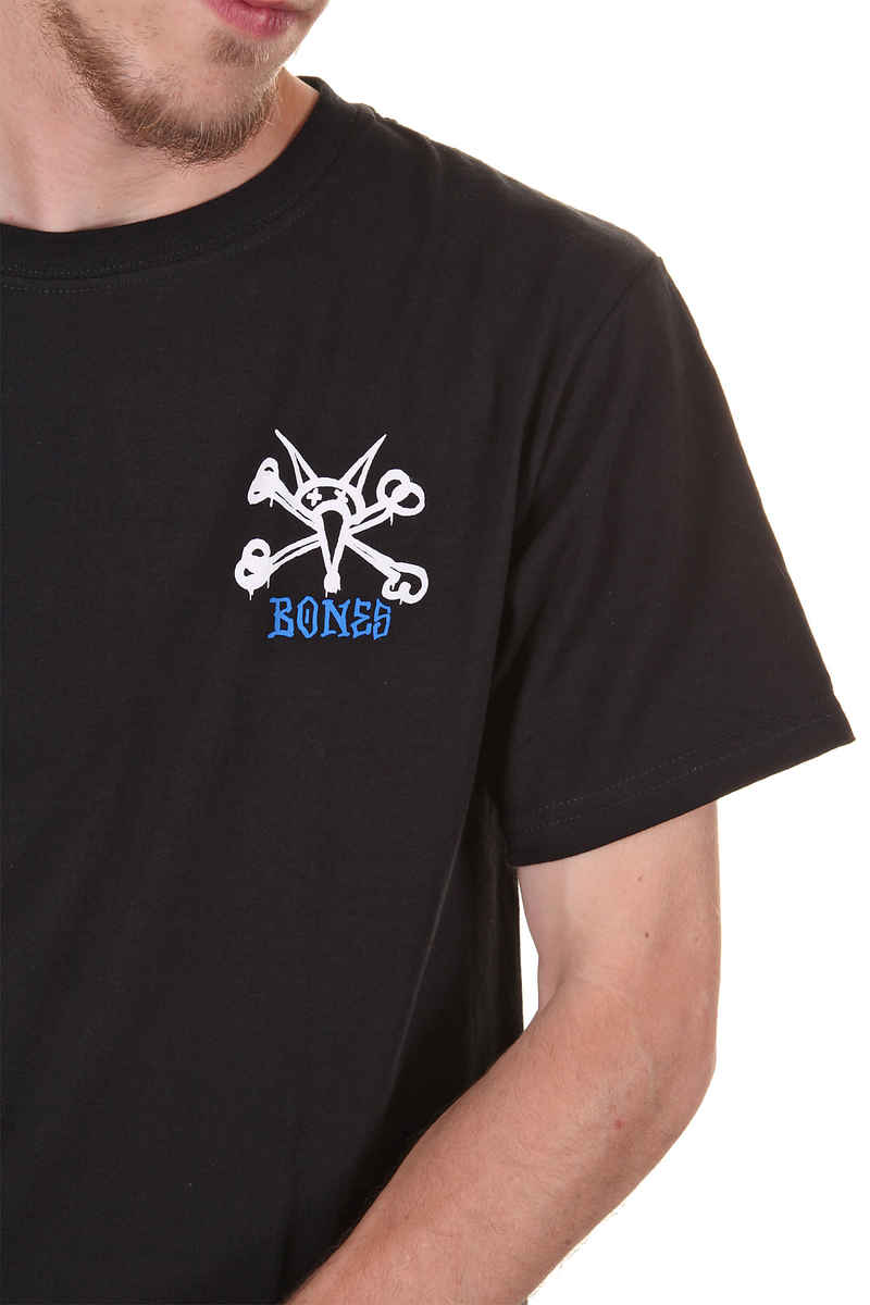 Powell-Peralta Rat-Bones T-Shirt (black)