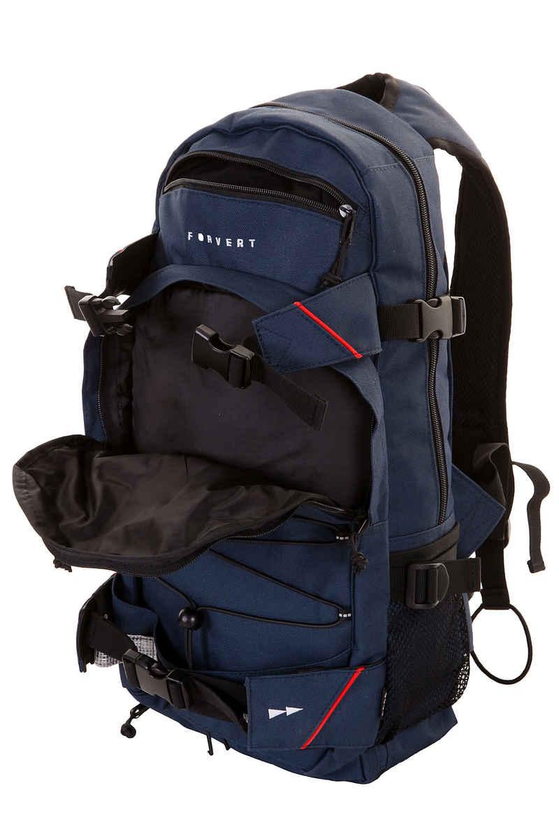 Forvert Louis Backpack 20L (navy)