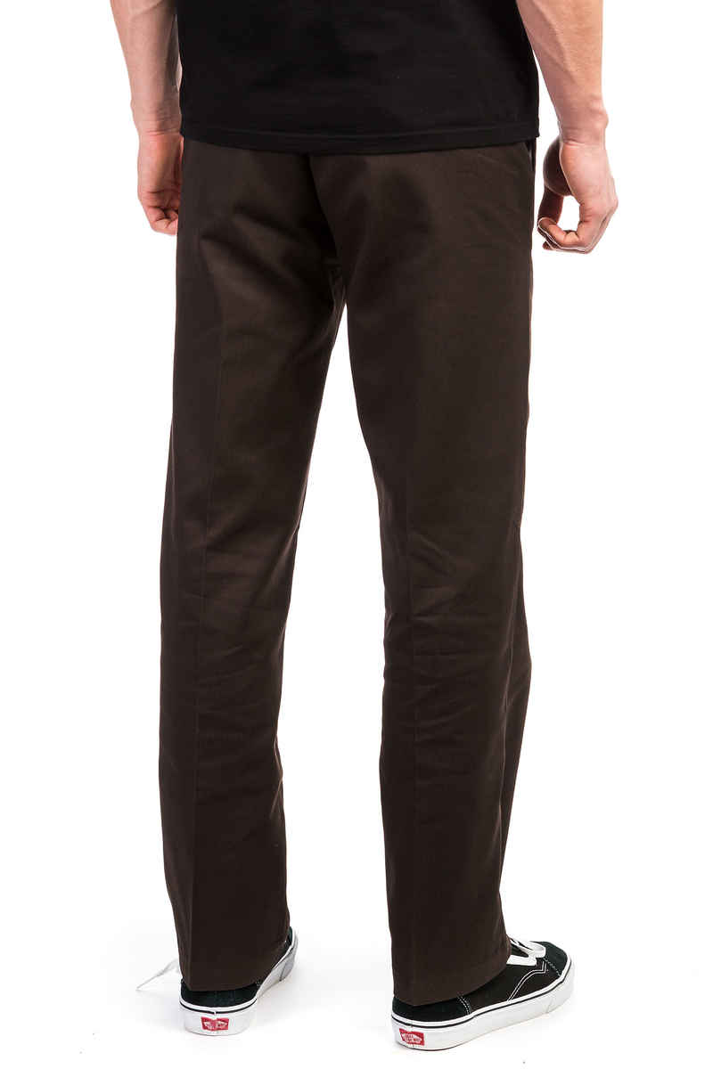Dickies 873 Slim Straight Workpant Pantaloni