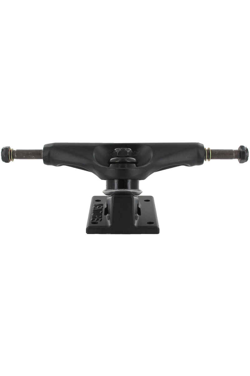 "Venture Trucks Color Black Shadow Low 5.0"" Achse (matte black)"