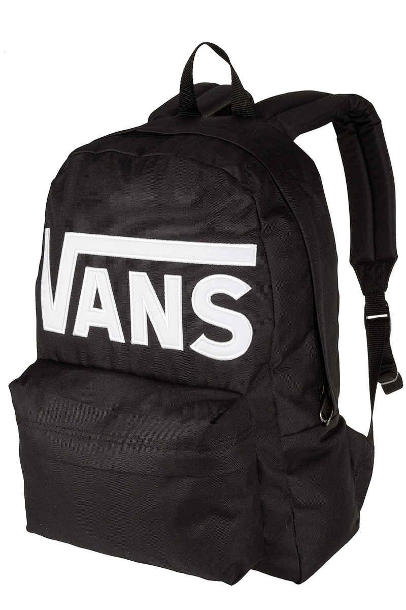 Vans Old Skool II Backpack 22L (black white)