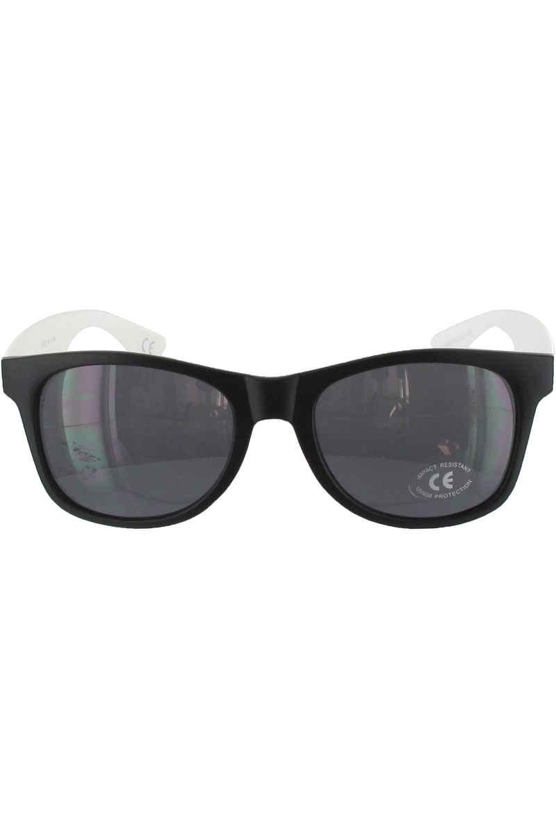 Vans Spicoli 4 Sunglasses (black white)