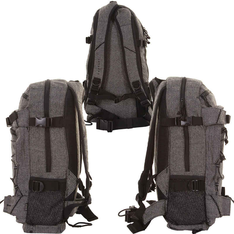 Forvert New Louis Backpack 20L (flannel grey)