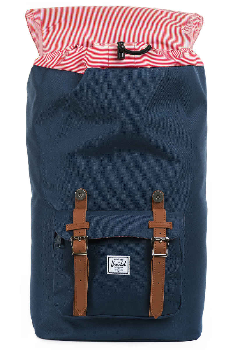 Herschel Little America Backpack 25L (navy)