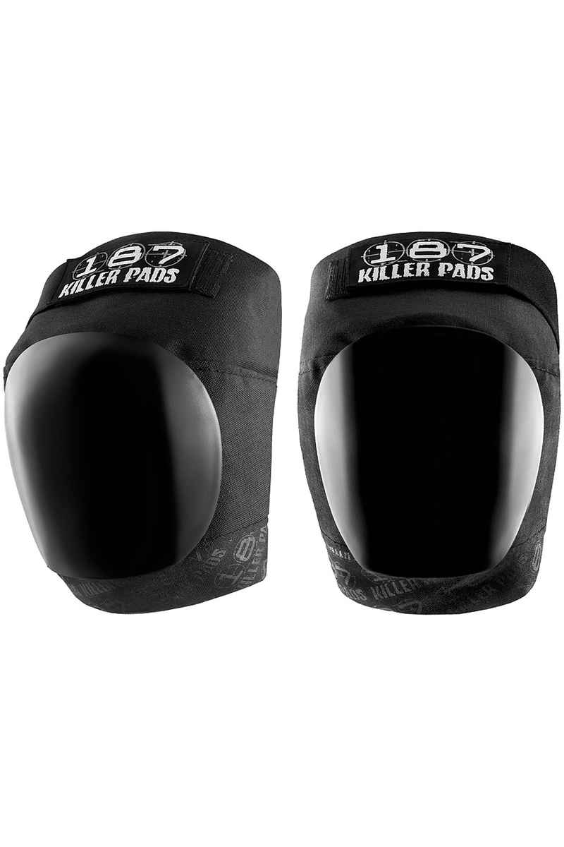187 Killer Pads Pro Kneepads (black)