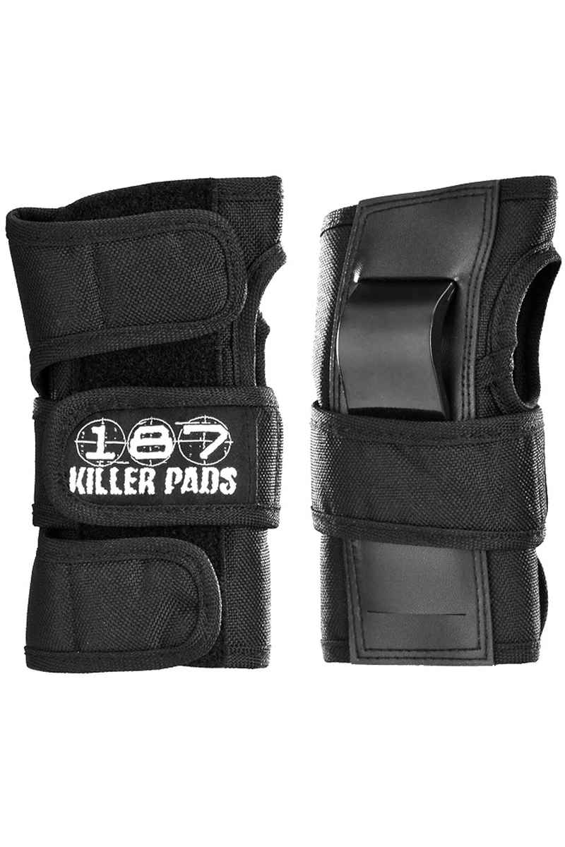 187 Killer Pads Protection Junior Set de protección kids (black)