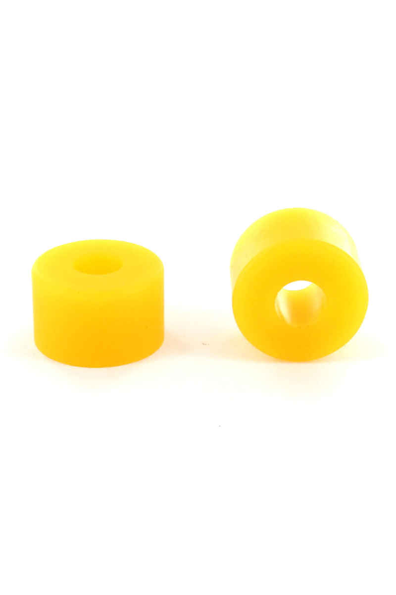 Riptide 90A APS Barrel Bushings (yellow) 2 Pack