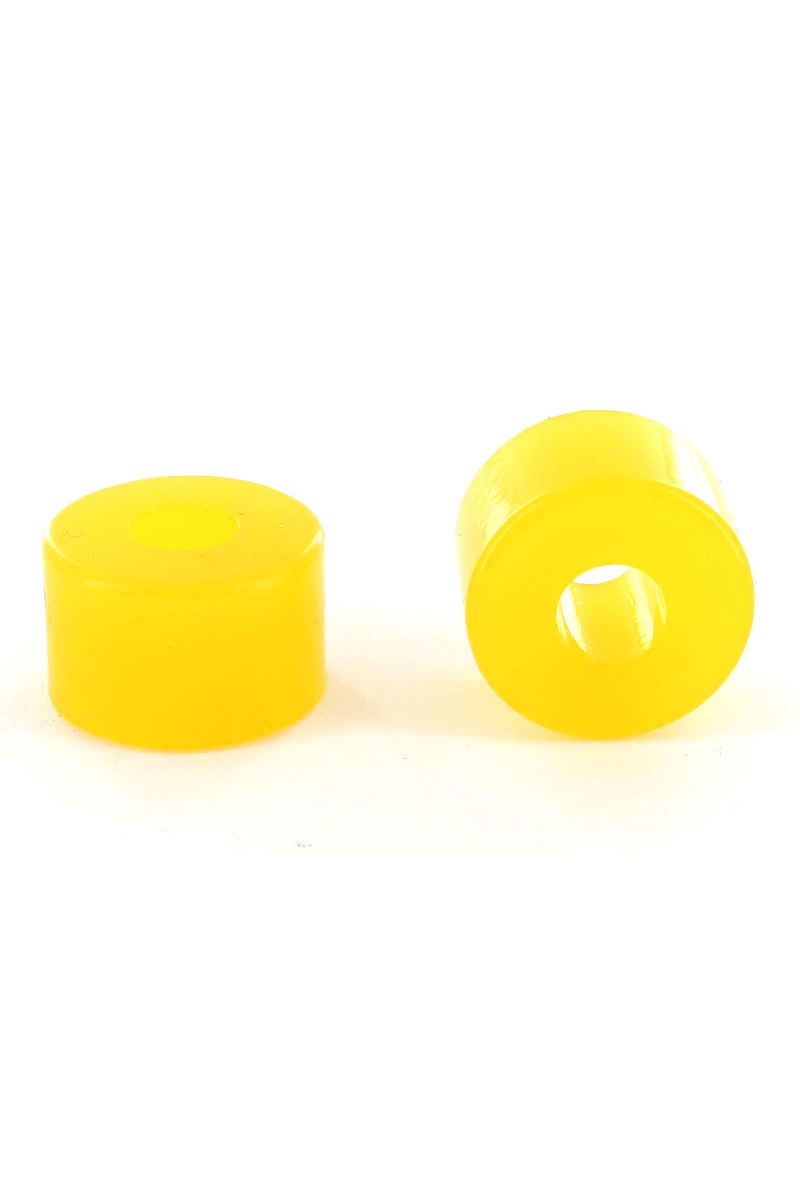 Riptide 65A APS Barrel Lenkgummi (yellow) 2er Pack