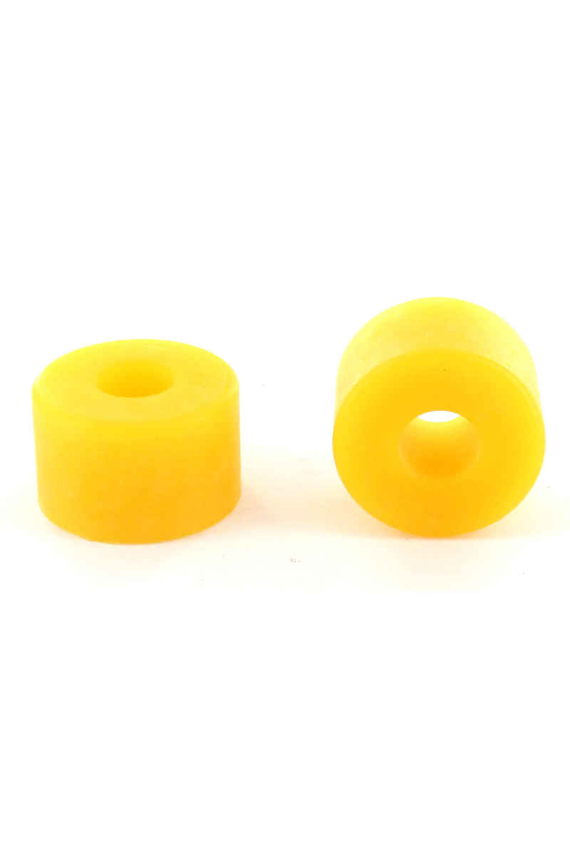 Riptide 88A WFB Barrel Lenkgummi (yellow) 2er Pack