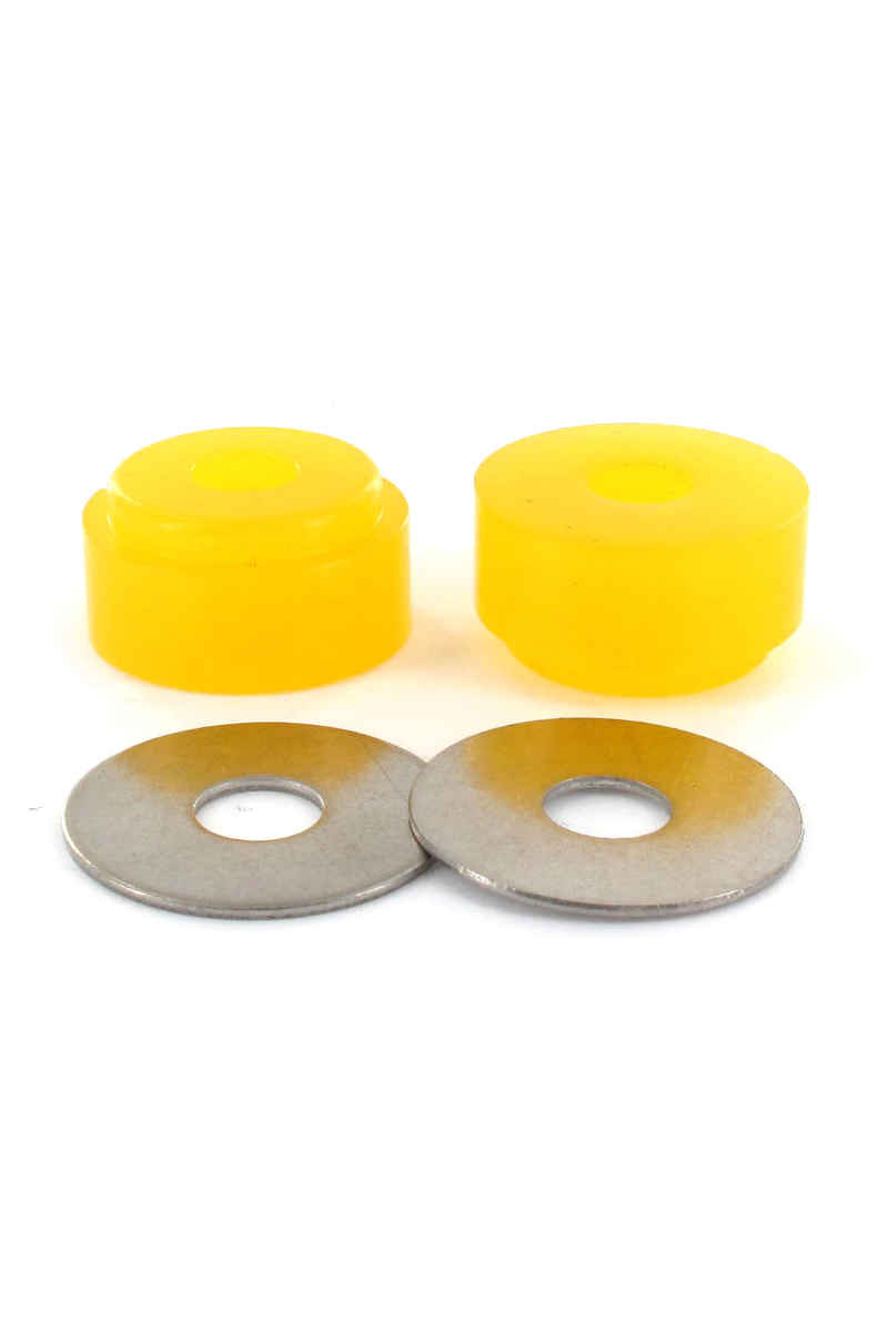 Riptide 65A APS Chubby Bushings (yellow)