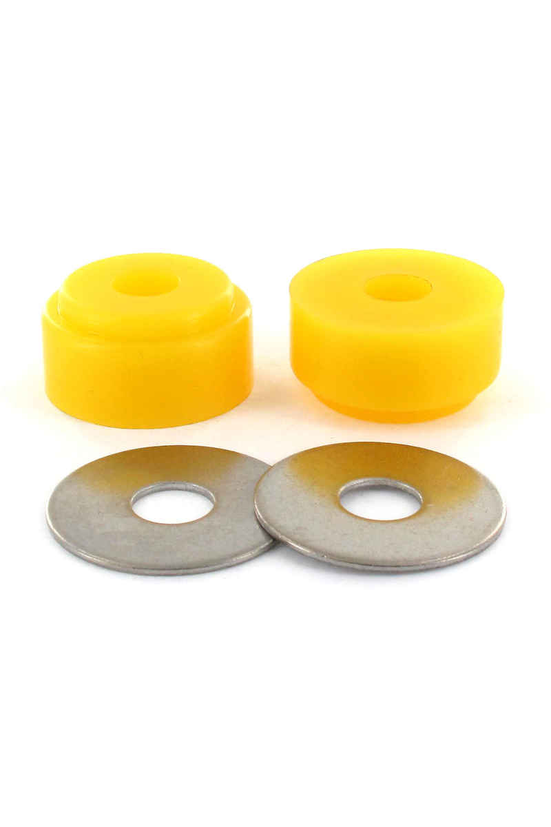 Riptide 90A APS Chubby Bushings (yellow) 2 Pack