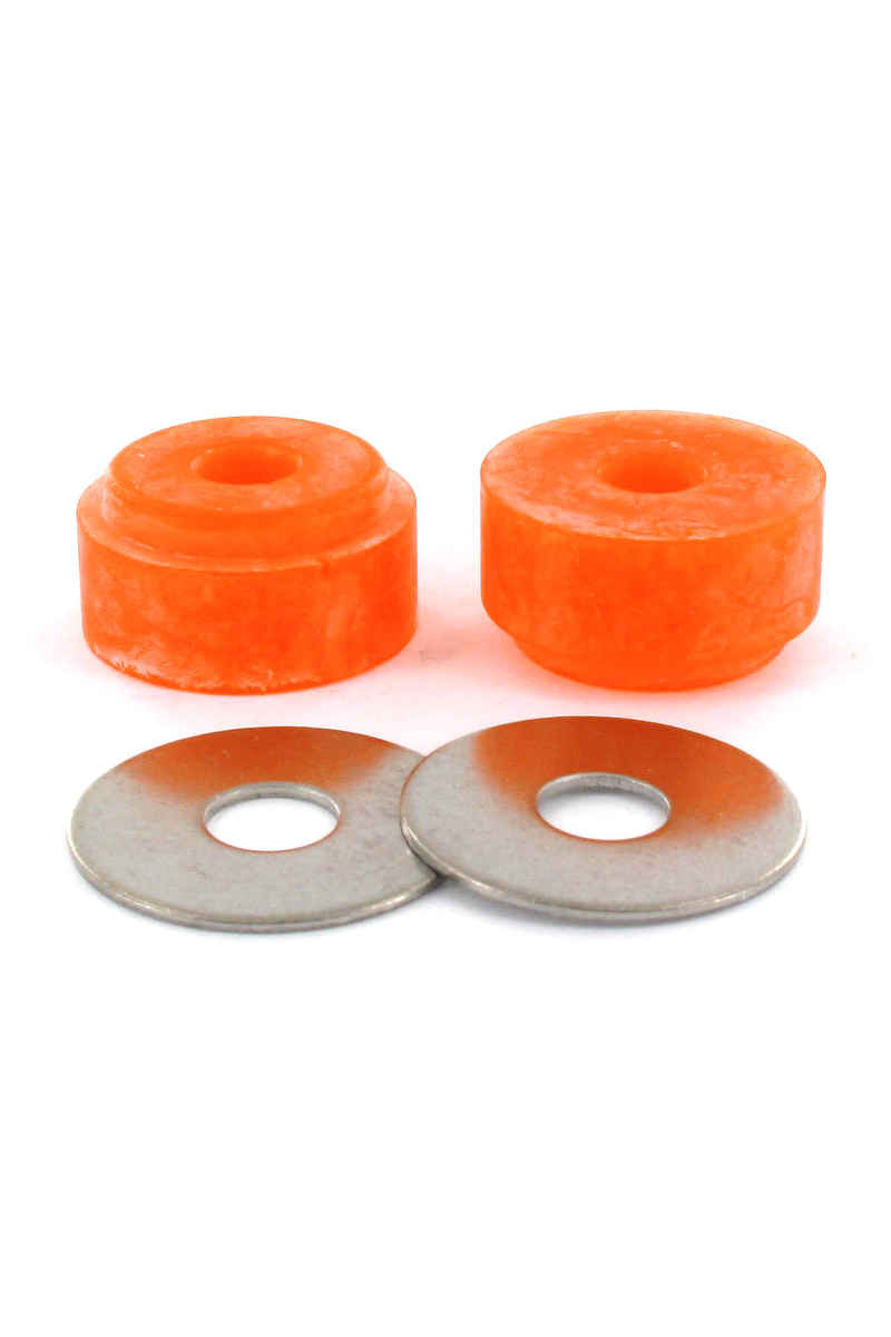 Riptide 78A WFB Chubby Bushings (orange)