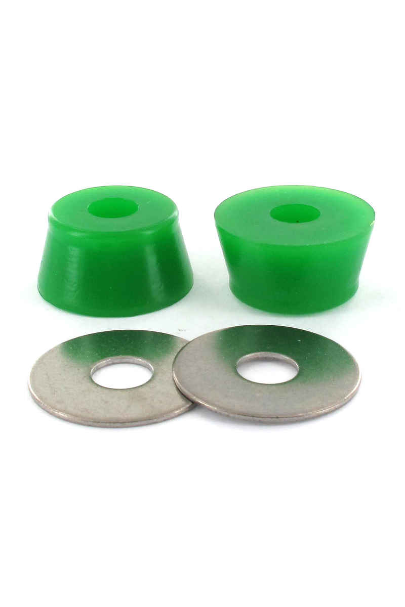 Riptide 75A APS FatCone Bushings (green) 2 Pack